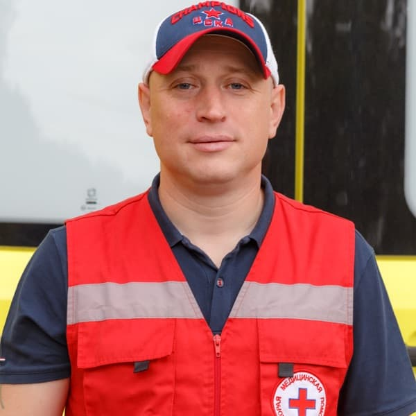 Дмитрий Багнюк