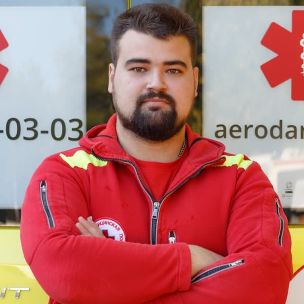 Денис Вехов